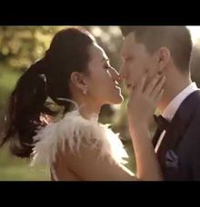 Prewedding Video Albert & Fedora by Bernardo Pictura
