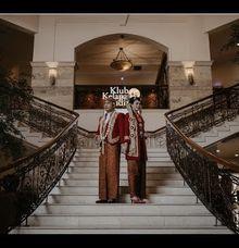 Stevanni & Seno Wedding Movie at Klub Kelapa Gading by AKSA Creative