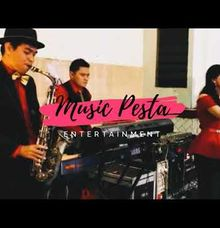 The Wedding Celebration Of Mrs.bella And Mr.Bimo by Music Pesta Entertainment