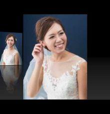 Pre-Wedding Studio portrait by Studio 148
