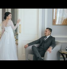 Wedding at Four Season Hotel & Granadi of Jane Ronny Long Version by GoFotoVideo