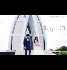 TONY CHRISTIA by Studios Cinema Film
