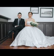 David & Eggy Prewedding Video by GoFotoVideo