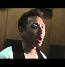 All of me by Matt-Q (The International Vocal Man)