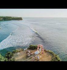Bali Wedding Video Mathew & Marilyn by StayBright