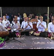 Instrument music Genggong & Penting by kamala by Kamala entertainment centre