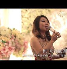 MC Ike Yang Wei Wei by MOSANDY ESENWAY Management
