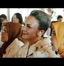 The Engagement of Ila & Ragyl at Hidden Paradise by Warna Project
