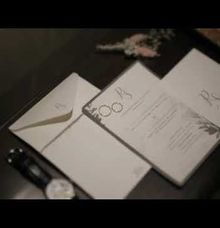 video cinematic - The wedding of S&R by ruang cerita