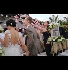 Wedding Teaser Daniel & Ririn by Mopic Cinematic Bali