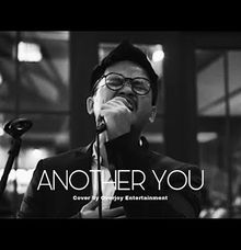 Another You - Brian Mcknight (Cover) by OVERJOY ENTERTAINMENT