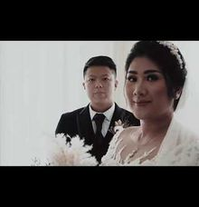 Angga & Rona SDE film by We Make Memoir