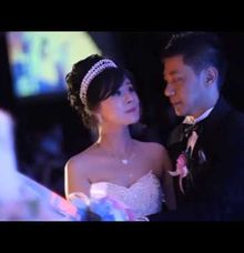 The Wedding Sen - Sen & Venshia by Zandrew Videography