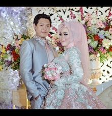 Wedding Clip di Solo Vera dan Noor by Creative Fotografi