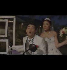 NUSA DUA BEACH RESORT WEDDING by 29 Degree Studio