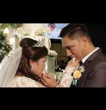 All About Green - Ferdy & Christine by Basilea Center Venue