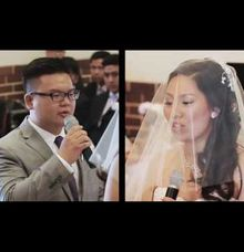 Wedding Video Showreel by Flinklupe Production