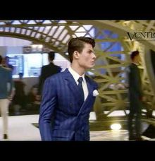 Video: Fashion Show Ventlee Trend - A Legend Of His Own 2019 [Part 3] by Ventlee Groom Centre