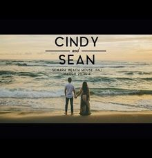 CINDY & SEAN by Flipmax Photography