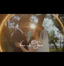 Von and Toni  - Same Day Edit by Marvin Barbarona Videography