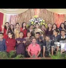 Romy & Ega Wedding Highlight by Ivory Photo-Video-Live Shooting