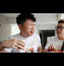 Brendan & Wenqian SDE - Singapore Wedding Gate Clash by Filia Pictures