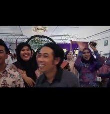 Wedding Clip Ajeng & Ikhsan by Label Photocinema