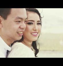 Yovan & Christine - In The Search Of Love by Kencana Art Photo & Videography