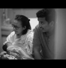 Baby Born of Tamy & Tanu by Alexo Pictures