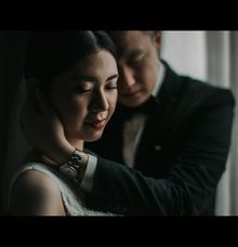 Devin & Claudia wedding video by RYM.Photography