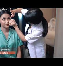 Video Simulasi NEW NORMAL Wedding Package by darihati.organizer