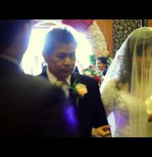 David & Syanne Same Day Edit Wedding Video - True Believers by Positivo