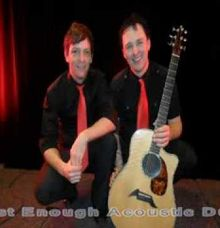 more videos by Just Enough Acoustic Duo