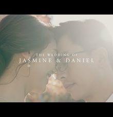 Jasmine & Daniel by PixlPopr