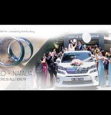 ARCO NATALIA by Studios Cinema Film