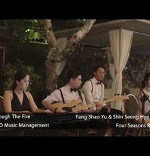 Simple Accoustic by Divo Music Management by Mosandy Esenway management