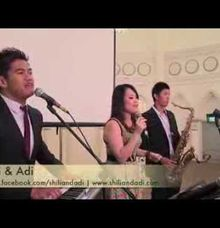 LOVE classic by Nat King Cole by ShiLi & Adi