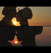 Devi & Dipo by PAPER PICTURES