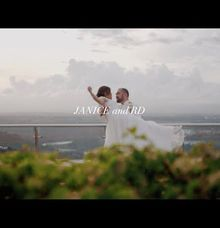 Janice and Rd / Same Day Edit by Light and Focus Studios