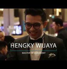 Wedding Ceremony  Mercure Hotel  Alam Sutera by Hengky Wijaya