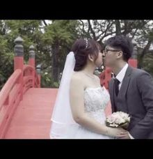 Clement & Wendy AD wedding express highlights  by Oh Snap Productions