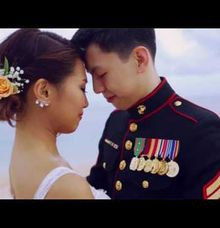 Wedding video of William & Joanne by THL Photography