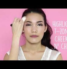 The Pin-Up Girl Makeup Tutorial by Ling's Palette