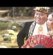 Balinese Pre Wedding Video Sony & Yuni by Forever & Longer