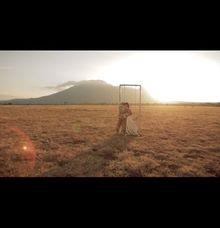 Puput + Yohan - prewedding story by Motion Addict Cinematography