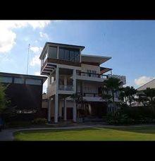 Dayri Villa Bali by Petra Organizer