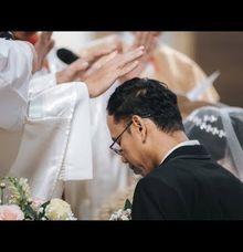 Video Wedding at Batavia Marina Ancol of Lesnanto & Riliana by GoFotoVideo