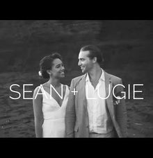 Sean + Lugie by Movilicious