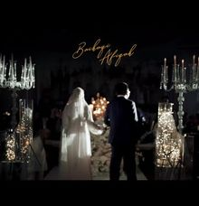 Wedding Film -  Baihaqi & Afiqah by Film Story Kuala Lumpur by Film Story
