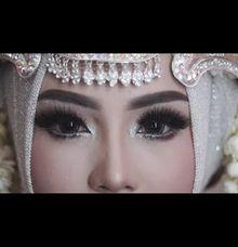 Dian & Naftah Wedding by Markashima Audio-Visual